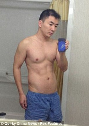 Jun Lin, 33, was stabbed with an ice pick and dismembered in late may