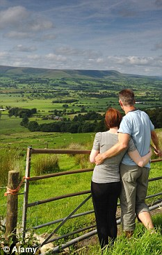 A new study reveals the cost of living is far higher in the countryside