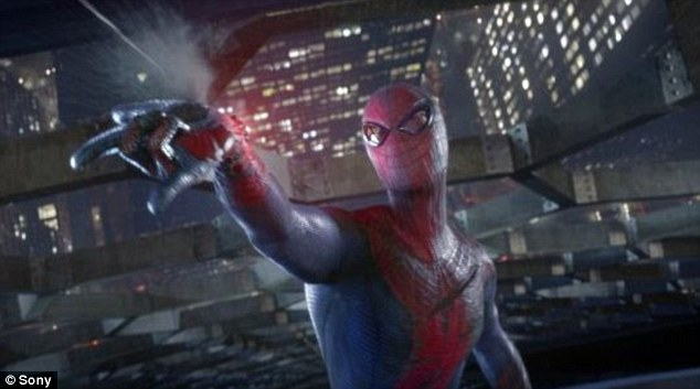 New York City: Unlike other comic book characters who are from made-up places, Spider-Man is from Queens