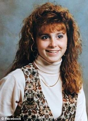 Gone: Police believe they have finally arrested Amy Weidner's killer