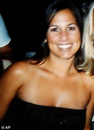 Death sentence: Scott Peterson was convicted in 2004 of the murder of his wife, Laci, and their unborn son