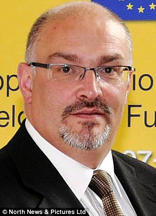 Ian Williams, formerly Director of Business and Industry at One North East, took home £374,542 when he stepped down at the end of 2011