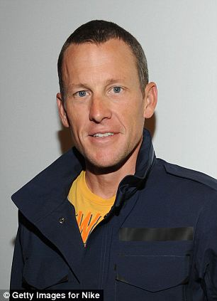Battle: Lance Armstrong is going to federal court in the fight to save his seven Tour de France titles and his reputation as one of the greatest cyclists ever