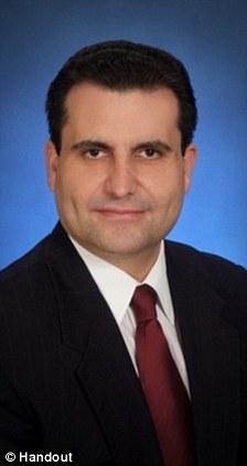 Mr. Renier Diaz de la Portilla