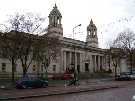 Cardiff Crown Court heard Jones claimed she had been sexually assaulted so her parents wouldn't be angry at her