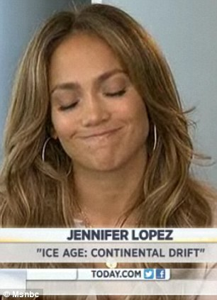 Quitting too? J-Lo said she is unlikely to return to Idol during an interview on the Today show this morning