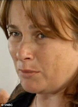 Mother: An international and a U.S. court ruled against Miss Redmond