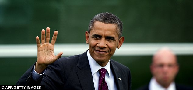 Crony capitalism? President Obama has been accused of giving government contracts to campaign donors