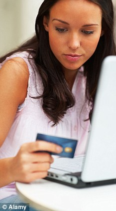 The new cards can be used to purchase products online and in stores but not as a credit card