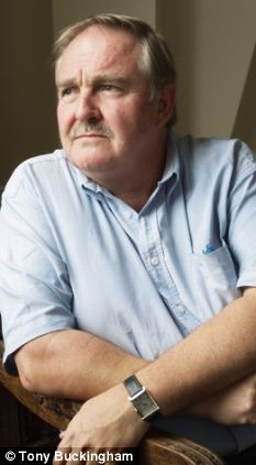 Professor David Nutt was the previous government's drug tsar before he was sacked for campaigning against the government's policy on cannabis