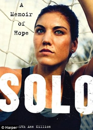 Candid tales: Solo: A Memoir of Hope, will be released on August 14