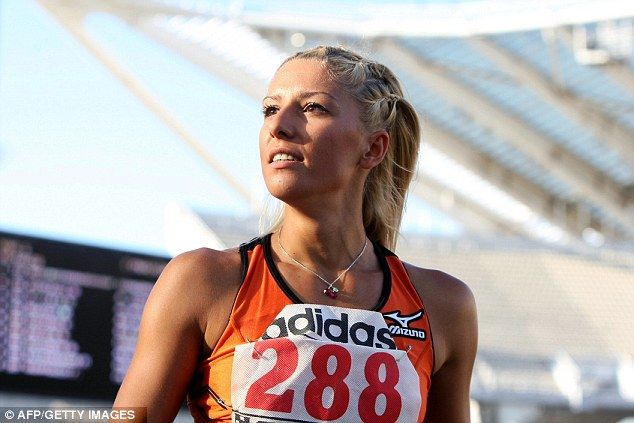 Despite her apology, pressure continued to mount for  Papahristou to be removed from the Greek Olympic team
