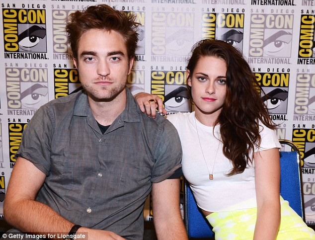 Kristen issued a grovelling public apology to her boyfriend of four years, Robert Pattinson after details of her cheating emerged yesterday