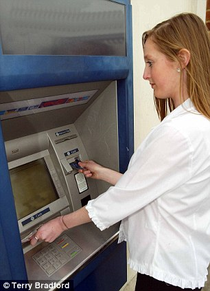 Monopoly: Non-Visa ATMs have been removed from the Olympic venues ahead of the Games