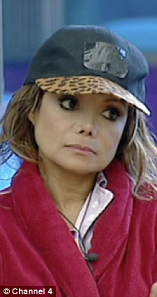 Locked up: Both siblings sampled CBB, with La Toya finishing seventh in 2009 (Ulrika Jonsson won) and Jermaine was runner-up behind Shilpa Shetty in 2007