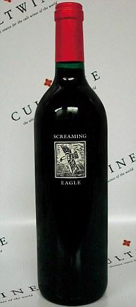 1992 Screaming Eagle Cabernet