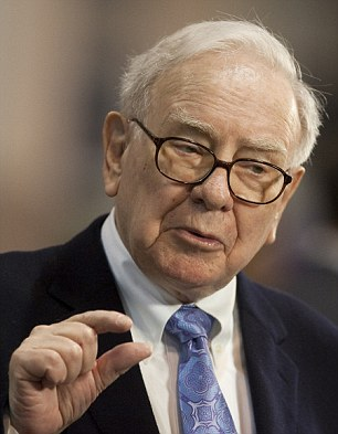 Useless: The world's most famous investor Warren Buffett is not a fan of gold