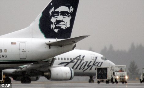 'The Worst of Humanity': Alaska Airlines is facing a backlash from a Facebook post that went viral detailing shoddy customer service