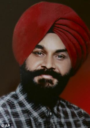 Sita Singh was killed  during the attack on Sunday alongside his brother Ranjeet Singh who he had recently joined in the U.S from India
