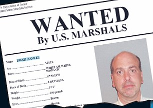 Israel's wanted poster