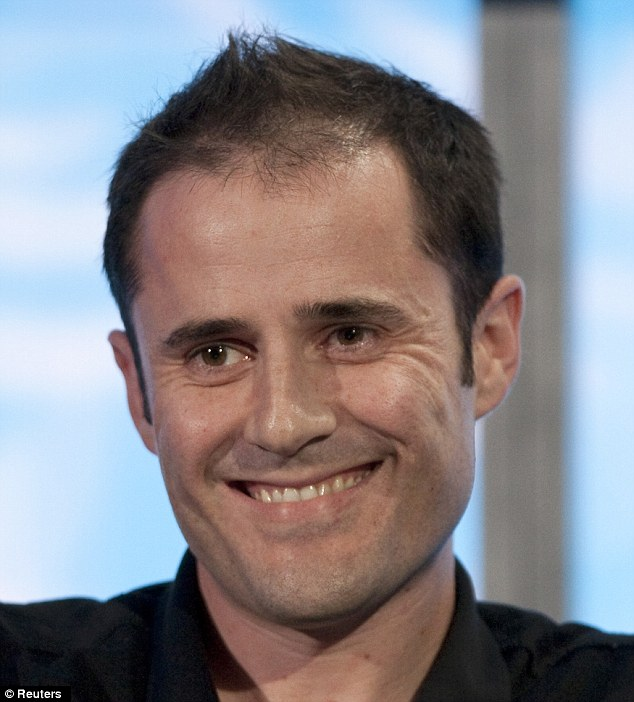 Twitter CEO Evan Williams has provoked the ire of his neighbours in San Francisco