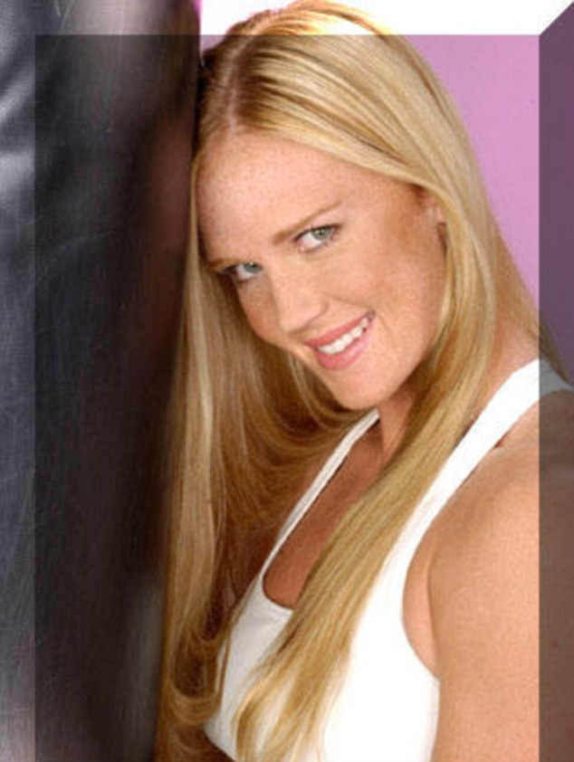 Holly Holm, 30, is widely regarded as the best female welterweight in the world and one of the best of all time and has posed provocatively in magazines and before fights