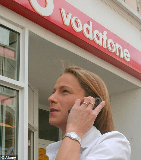 Increases prices: Vodafone raised costs for its pay monthly customers