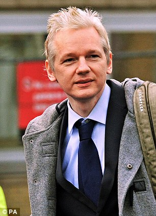 WikiLeaks founder Julian Assange is facing extradition to Sweden where he is under investigation for alleged sex crimes