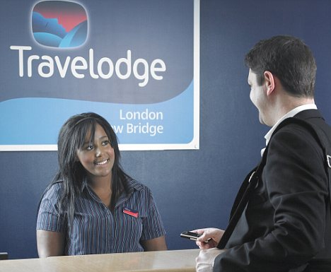 Travelodge has been trading well but a massive debt pile means it has been forced to end some expensive leases
