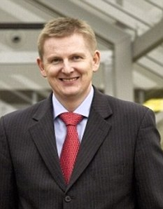 Risks: Coventry boss David Stewart