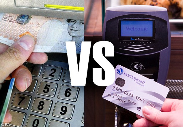 Gloves are off: One report says contactless payments are failing to take off, another says it is taking off - so who is right?