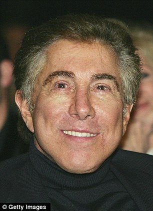 It's on me: Billionaire Steve Wynn, who owns the opulent Encore Wynn resort ordered that the royal party would not have to pay for anything, sources said
