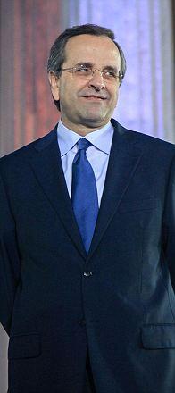 Antonis Samaras: 'More breathing space'