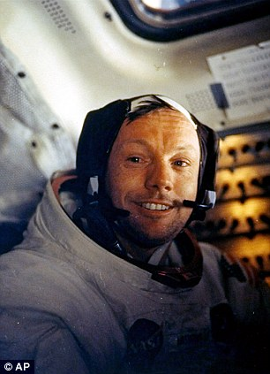 Armstrong, who died today at age 82, maintained until the end that there was a lost word in his famous words from the moon