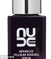 Nude Advanced Cellular Renewal Serum