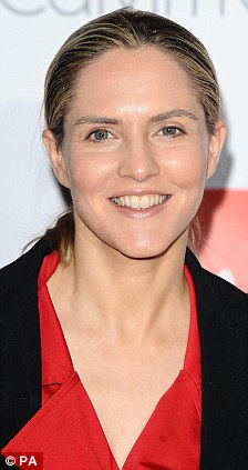 Outgoing Tory MP Louise Mensch defended the Sun's decision to publish the Prince Harry pictures