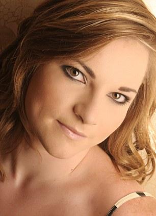 Becky Bellworthy