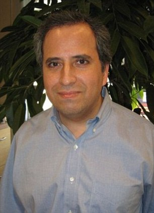 George Ochoa