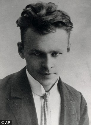 Hero: Witold Pilecki infiltrated Auschwitz to chronicle Nazi atrocities. He survived nearly three years as an inmate in the death camp, before making a daring escape. But he was later executed