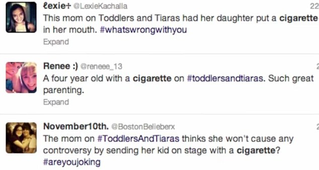 After the TLC episode aired viewers took to Twitter to express their outrage
