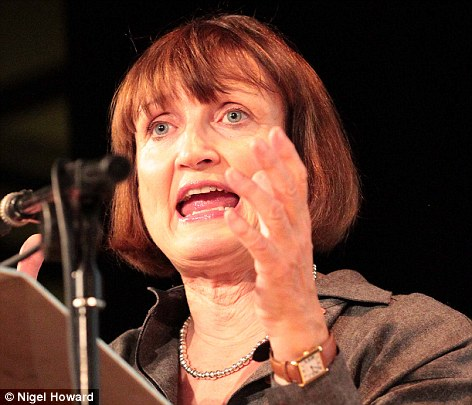 Tessa Jowell has spoken out about loosing her Cabinet position claiming Gordon Brown assured her no one would know she wasn't a full member