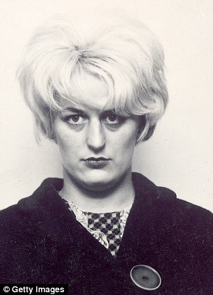 Moors Murderer Ian Brady was jailed in 1966 along with his accomplice and girlfriend Myra Hindley (pictured)