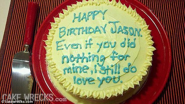 Happy Birthday Jason:
