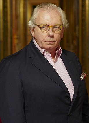 Historian David Starkey warned last year that a new intolerance for religion was emerging in the UK