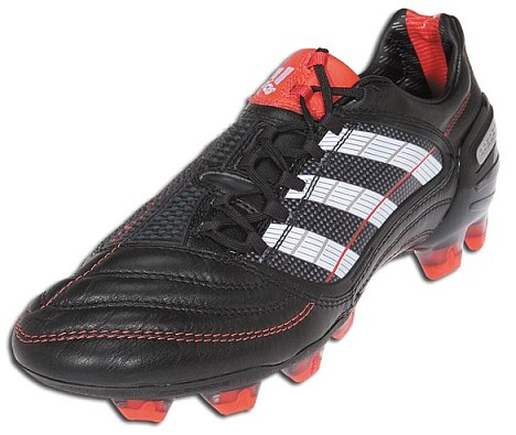 The Predator range of boots from Adidas is now made without kangeroo leather, the German manufacturer has announced