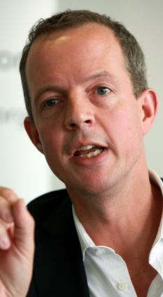 Reformer: Nick Boles want to revamp planning reforms to boost economy