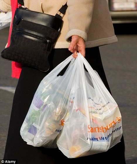 Warning: Shoppers have been told to expect more food price rises