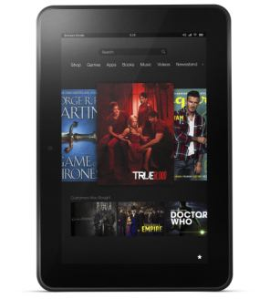 Kindle Fire HD - 8.9