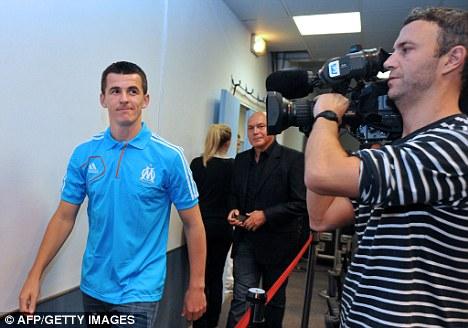 Spotlight: How will Barton react to life in France?