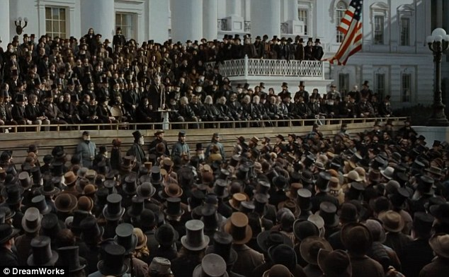 Popular President: In spite of his public popularity, 16th US President Abraham Lincoln was assassinated in 1865 at age 56